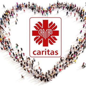 Wspomóż działania legnickiej Caritas!