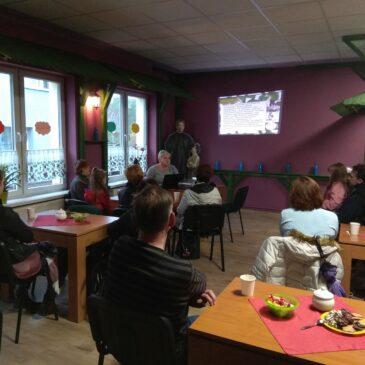 Warsztat dietetyczny dla uczestników programu