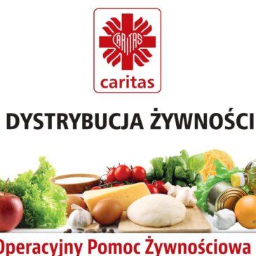 Program żywnościowy FEAD – nowe kryteria dochodowe