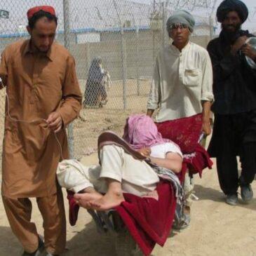 Apel ws. Dnia Solidarności z Afgańczykami